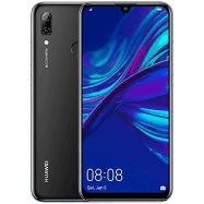 Huawei p smart 2019 - midnight black picture