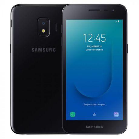 Samsung j2 core 8gb single sim - black picture