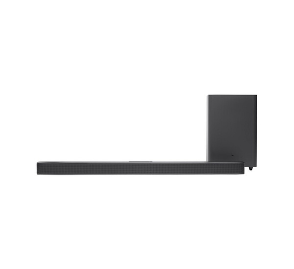 Jbl 2.1channel soundbar picture