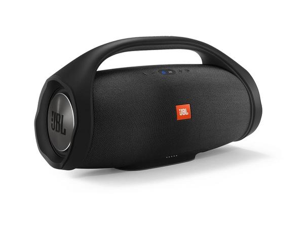 Jbl boombox portable bluetooth speaker - black picture