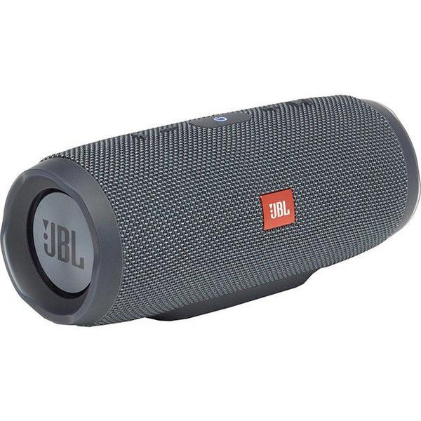 Jbl charge essential portable bluetooth waterproof speaker gun metal picture