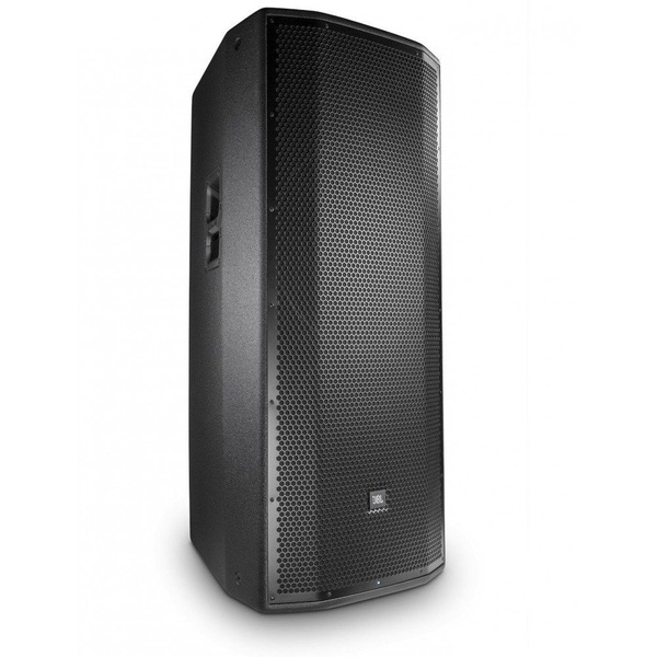 "Jbl prx825w 15"" portable two-way pa speaker picture"