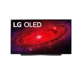 Lg 139 cm (55) smart oled with al thinq picture