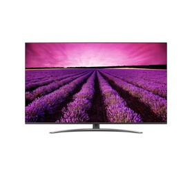 """Lg 164 cm (65"""") smart nano cell tv with thinq ai picture"""