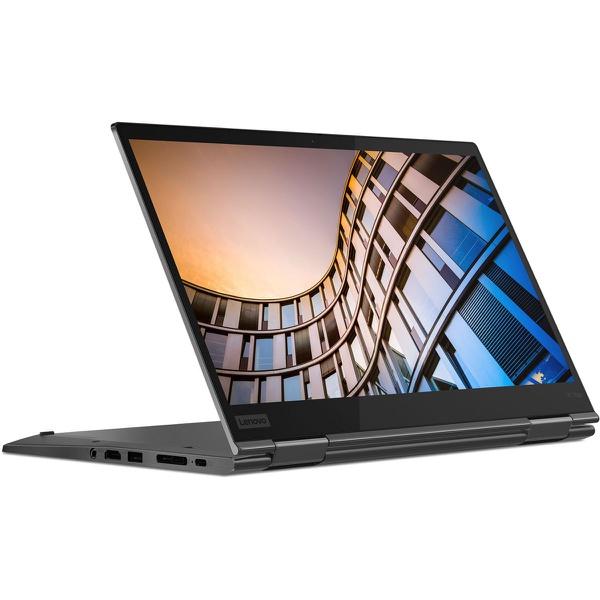 Lenovo thinkpad x1 yoga 4th gen i7-10th gen 16gb 512gb 14? 2-in-1 picture
