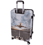 Marco fashion runway luggage bag - 20 inch picture