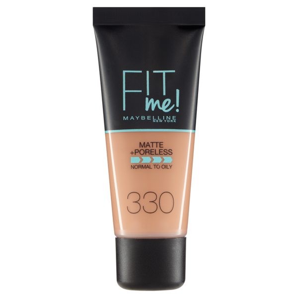 Maybelline fit me foundation 330 toffee - 30ml picture