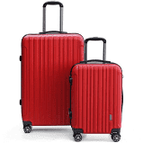 Medoodi dallas - abs - 2pc 20-28 - red - greatest deals picture