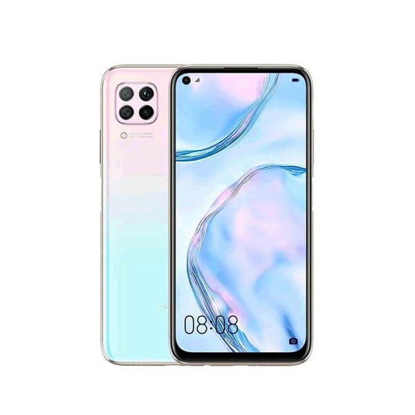 Huawei p40 lite 128gb single sim sakura pink picture