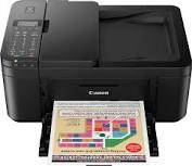 Pixma tr4540 4-in-1 multi-function printer picture