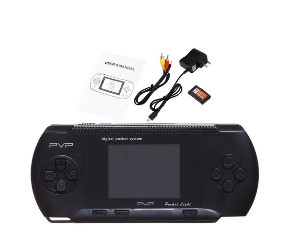 Pvp game console picture