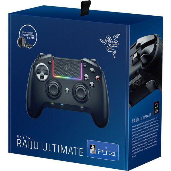 Razer raiju ultimate gaming controller (ps4) picture