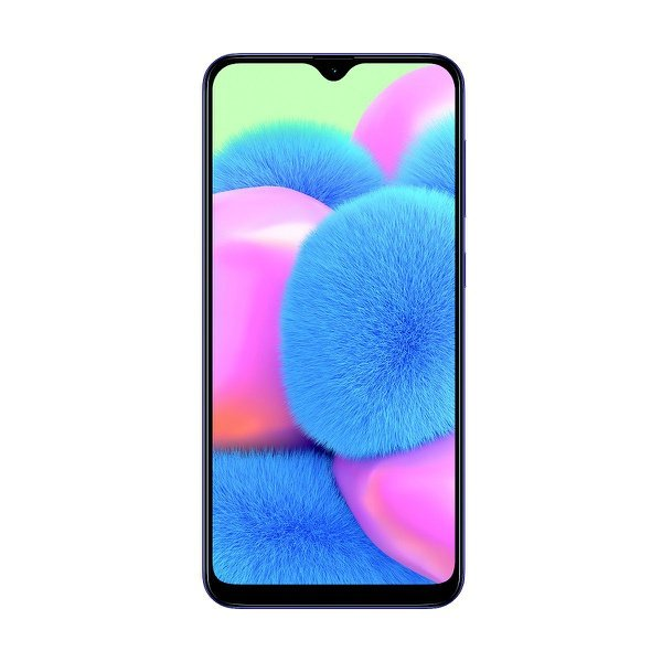 Samsung galaxy a30s 128gb single sim violet picture