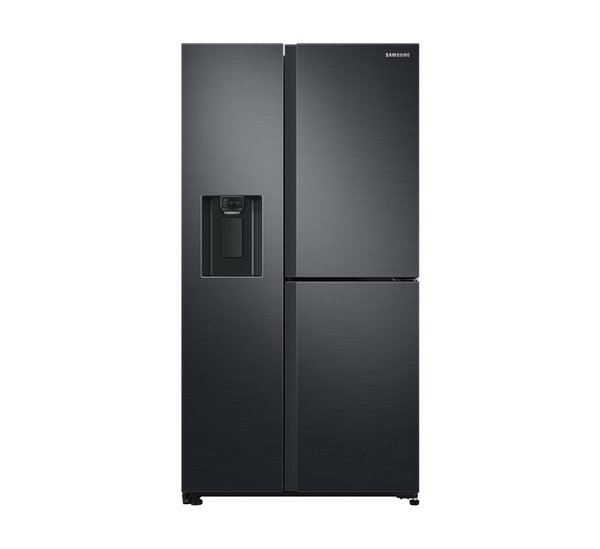 Samsung 602 l 3-door side-by-side fridge/freezer with water dispenser picture