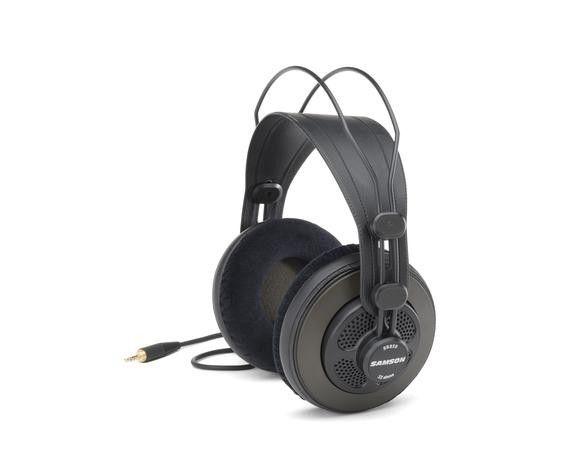 Samson sr850 headphones - single picture