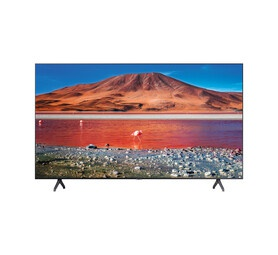 Samsung 107 cm (43) smart uhd tv picture