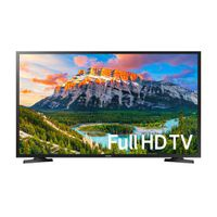 Samsung 40 full hd tv picture