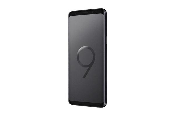 Samsung galaxy s9 64gb single sim - black picture