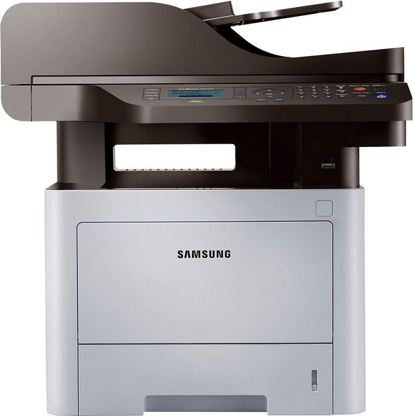 Samsung proxpress sl-m4070fr 4-in-1 multifunction mono laser printer picture