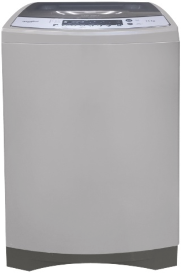 Whirlpool 13kg top loader washing machine wtl 1300 sl picture