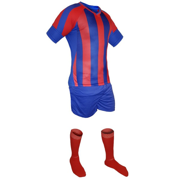 Soccer kit /football kit - barca - team of 14 picture