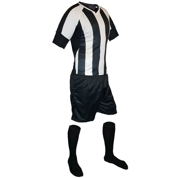 Soccer kit /football kit - juve' - team of 14 picture
