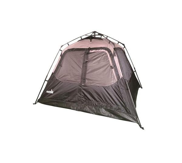 Totai camping - 4 person rio auto camping tent picture