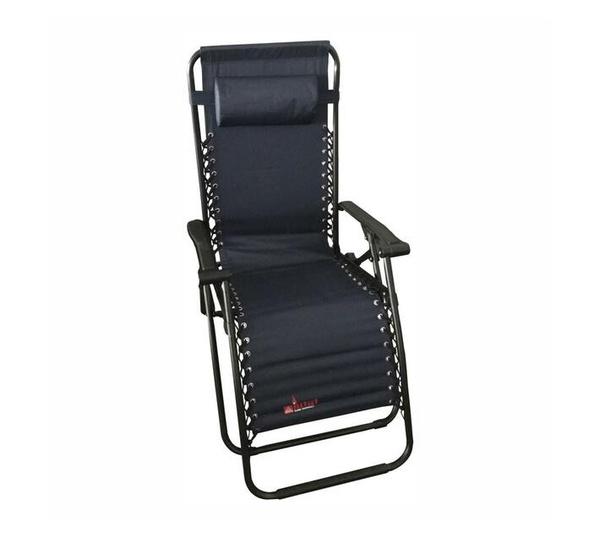 Totai camping - zero gravity chair picture