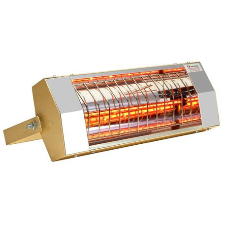 Technilamp infrared zone heater - 2000w picture