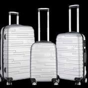 Travelwize alto series luggage set 3 piece - 50cm - 60cm - 70cm each size sold separate picture