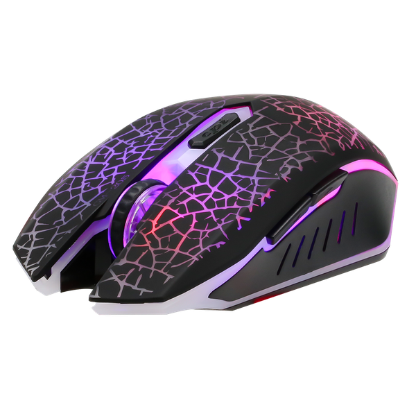 Xtrike me gm-205 - optical gaming mouse picture