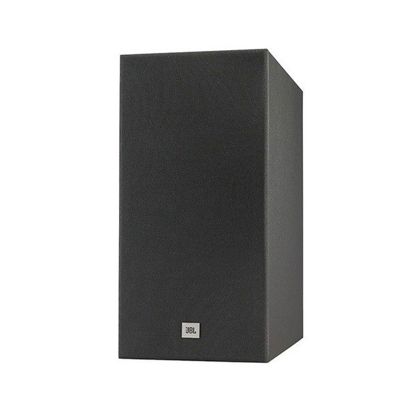 Jbl cinema sb260 soundbar with wireless subwoofer black picture