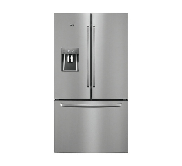 Aeg 536 l french door fridge/freezer with water dispenser picture