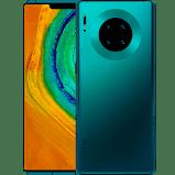 Huawei mate 30 pro 5g version 6.53 inch 40mp quad rear camera 8gb 256gb nfc 4500mah picture