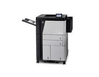 Hp laserjet enterprise m806x+ a3 mono laser printer picture