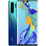 Huawei p30 pro 128gb. 8gb dual sim. aurora blue picture
