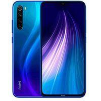 Xiaomi redmi note 8 64gb neptune blue picture