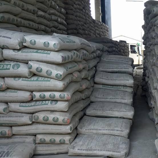 Cement pc 15 picture