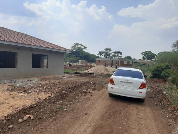 248 sqm ready to build residential stand $6700 picture