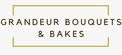 grandeur bouquets & bakes Logo
