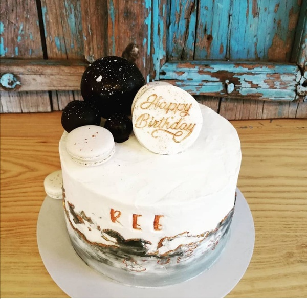 Cake design picture