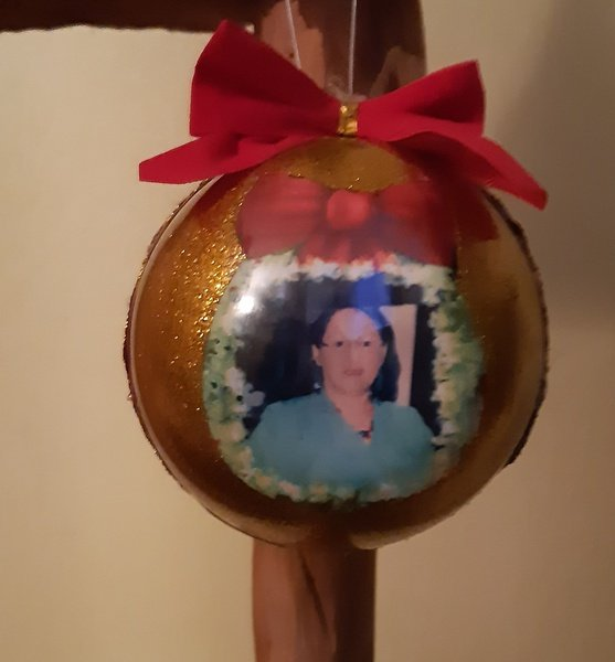 Photo Christmas Decorations picture