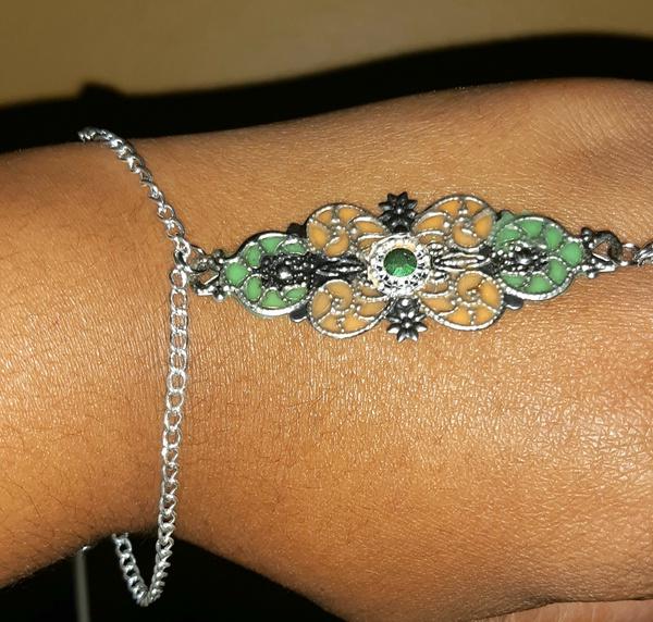 Ring bracelet picture