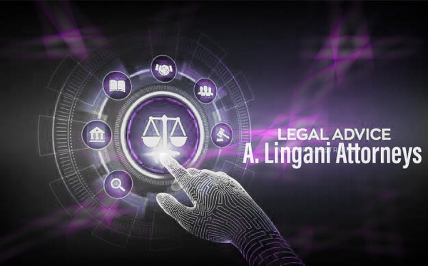 Legal Advice picture