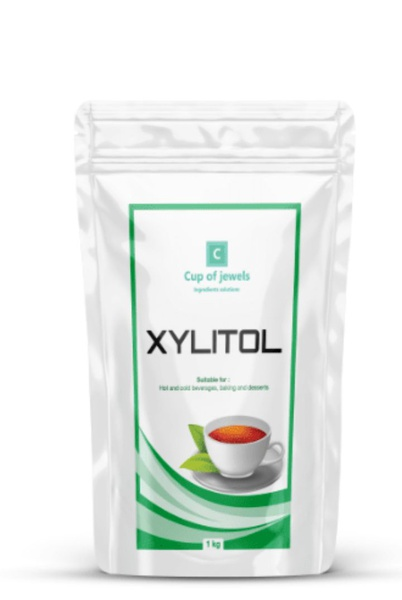 Xylitol picture