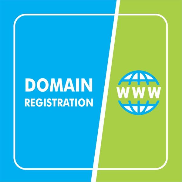 Domain registration picture