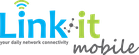 Link-It Mobile Logo