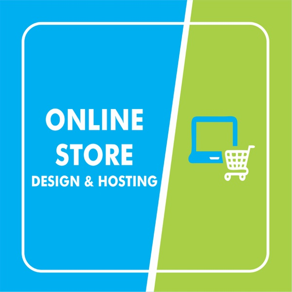 Online store design & hosting picture