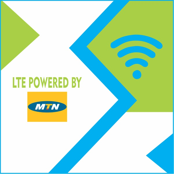 MTN Fixed LTE picture