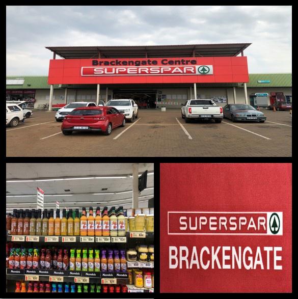 Customer - Brackengate Superspar picture